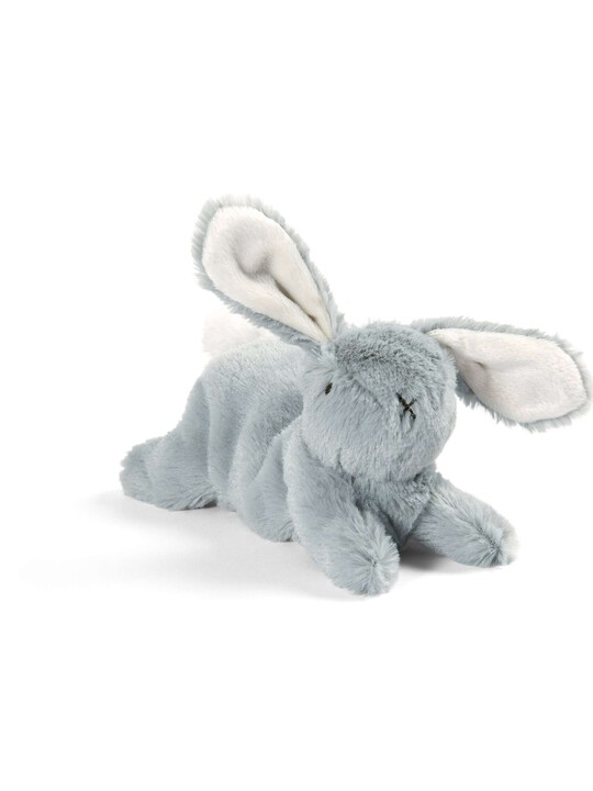 Welcome to the World Soft Toy Bunny image number 2