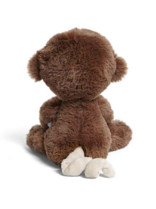 Mini Adventures Soft Toy - Monkey image number 3