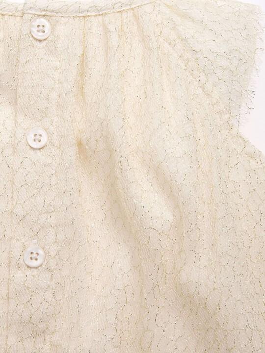 Occasion Metallic Dress image number 4