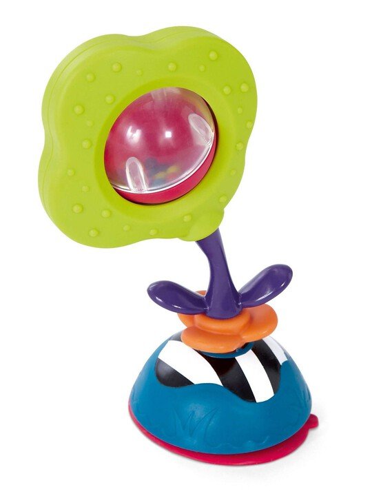 Babyplay Highchair Toy - Dizzy Daisy image number 1