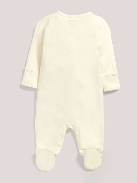 Merino Wool All-In-One Cream- New Born image number 2