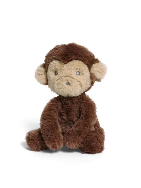 Mini Adventures Soft Toy - Monkey image number 1